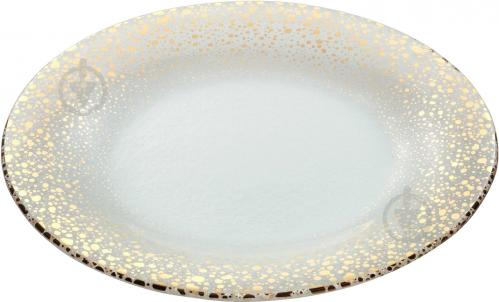 Блюдо декоративное Sparkling 37 см 8150.2 IVV - фото 2