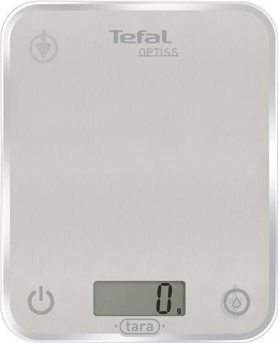Весы кухонные Tefal BC5004 - фото 1