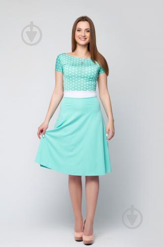 bdc77ed75f8dd70 ᐉ Платье Moonlight р. L минт Lana • Купить в Киеве, Украине ...