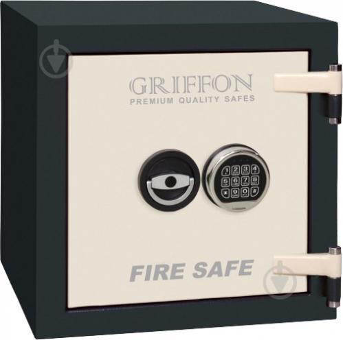 Сейф огнестойкий Griffon FS.45.Е - фото 1