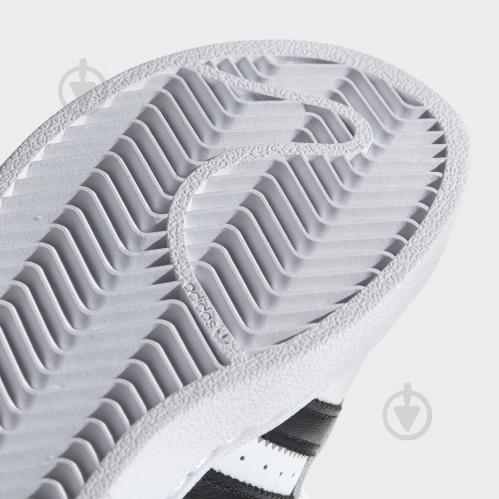 08901cb7 ᐉ Кроссовки Adidas Superstar CF C B26070 р.31 белый • Купить в ...