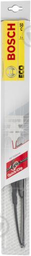 Щетка стеклоочистителя Bosch V3 3397004670 500 мм 1 шт. - фото 4