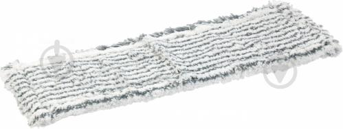 Змінна насадка до швабриLeifheit Classic Wet&Dry 42 см - фото 1