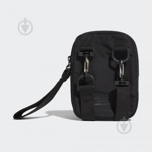 Сумка Adidas Festival Bag DV0216 чорний - фото 10