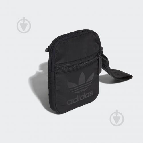 Сумка Adidas Festival Bag DV0216 чорний - фото 11