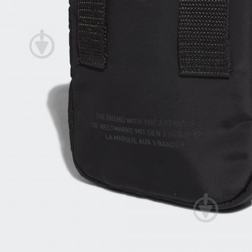 Сумка Adidas Festival Bag DV0216 чорний - фото 14