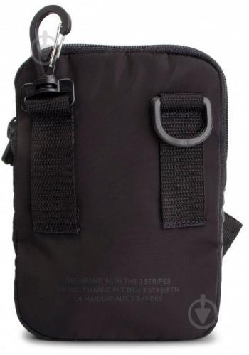 Сумка Adidas Festival Bag DV0216 чорний - фото 3