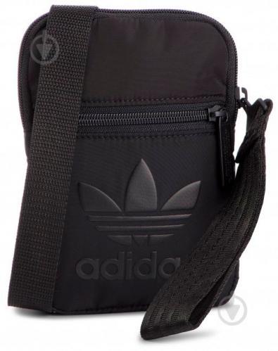Сумка Adidas Festival Bag DV0216 чорний