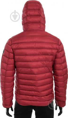 Куртка Northland Lorio Daunen Jacke р. XXL красный 02-08171-2 - фото 5