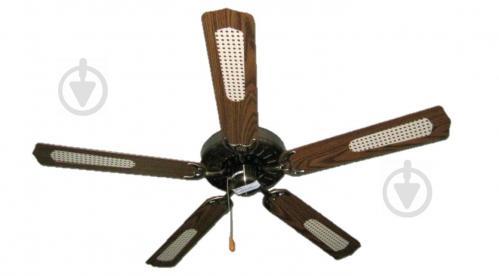 Вентилятор Helios 130 DVAM 130 коричневий