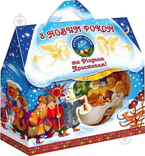 ᐉ Подарунок новорiчний Конти З Різдвом! 240 г (4823012258261 ... c065c8e66068e