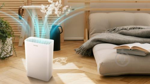 Результат пошуку зображень за запитом очищувач повітря кімната фото