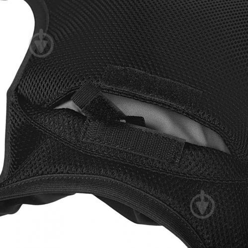 Рюкзак Asics Running черный 155017-0904 - фото 5