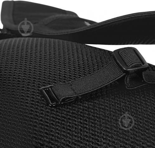 Рюкзак Asics Running черный 155017-0904 - фото 4