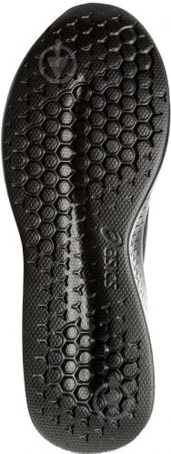 Кроссовки Asics fuzeTORA T833N-9090 р. 8 черно-серый - фото 7