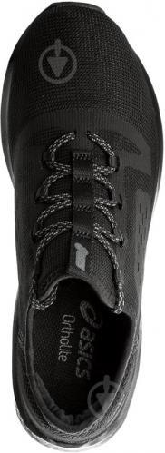 Кроссовки Asics fuzeTORA T833N-9090 р. 8 черно-серый - фото 6