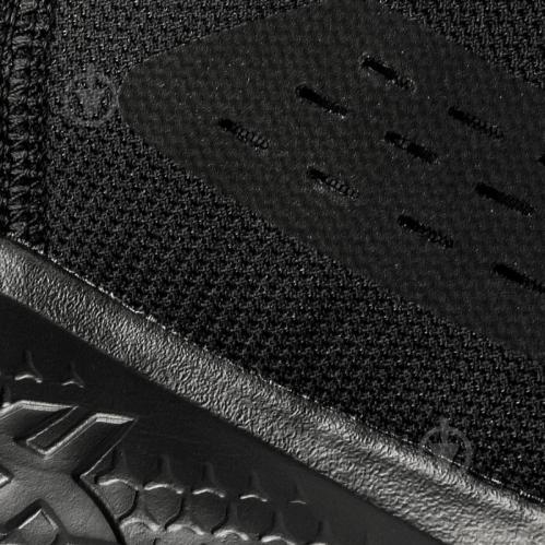 Кроссовки Asics fuzeTORA T833N-9090 р. 8 черно-серый - фото 8
