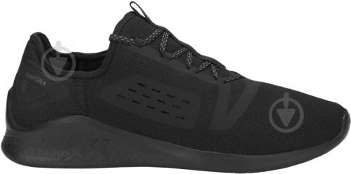 Кроссовки Asics fuzeTORA T833N-9090 р. 8 черно-серый - фото 4