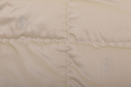 Одеяло Helga I 155х215 см бежевый Songer und Sohne - фото 2