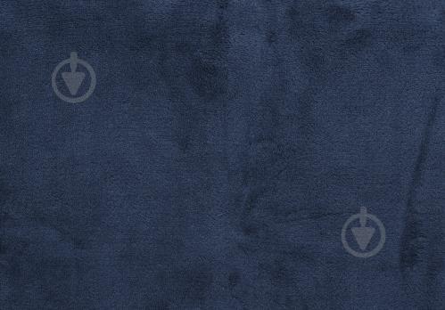 Плед Орион 160x200 см синий UP! (Underprice) - фото 3