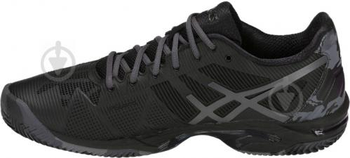 90fd857dc39f34 Кросівки Asics GEL-SOLUTION SPEED 3 CLAY L.E. E804N-9095 р.10 чорний