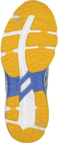 Кроссовки Asics GT-1000 6 GS C740N-4504 р. 1,5 сине-желто-темно-синий - фото 7