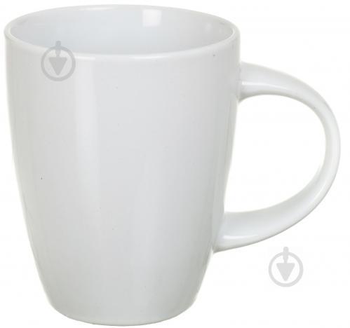 Чашка White 330 мл - фото 1