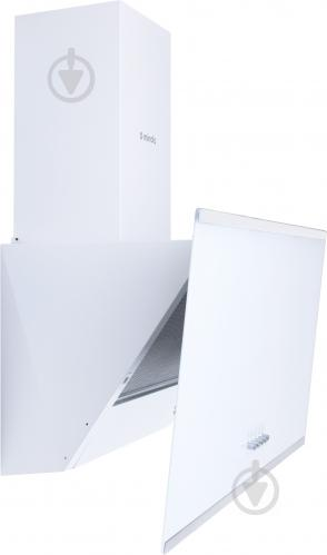 Витяжка Minola HDN 6232 WH/INOX 700 LED - фото 3