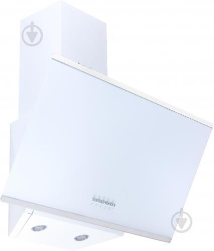 Витяжка Minola HDN 6222 WH/INOX 700 LED - фото 2