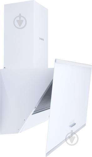 Витяжка Minola HDN 6222 WH/INOX 700 LED - фото 3