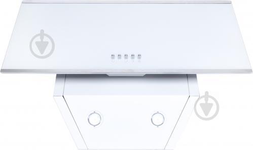 Витяжка Minola HDN 6222 WH/INOX 700 LED - фото 5