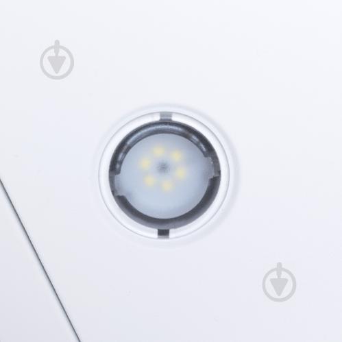 Витяжка Minola HDN 6222 WH/INOX 700 LED - фото 8