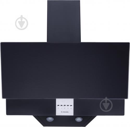 Витяжка Minola HDN 6212 BL/I 700 LED - фото 1