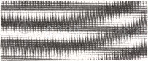 Сетка абразивная Werk з.320 10 шт. WE107113 - фото 2