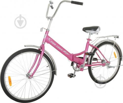 Велосипед Goldenwheel 24