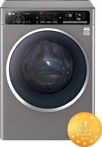ᐉ Пральна машина LG F2H9HS2S • Краща ціна в Києві dcf14a8baa05f