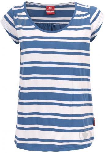 ᐉ Футболка Trespass Tease р. XS синий с белым FATOTSK10008 • Купить ... 984c91fc224b8