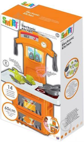 Ігровий набір Smart Міні-кухня багатофункціональна 1684081 - фото 2