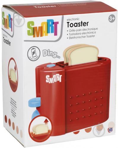 Игровой набор Smart Тостер 1684017 - фото 2