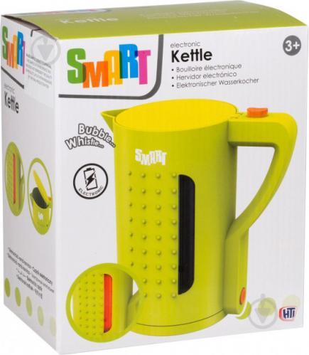 Игровой набор Smart Чайник 1684016 - фото 2