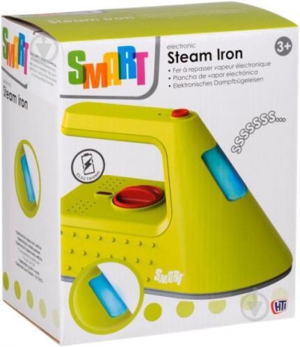 Игровой набор Smart Утюг 1684060 - фото 2