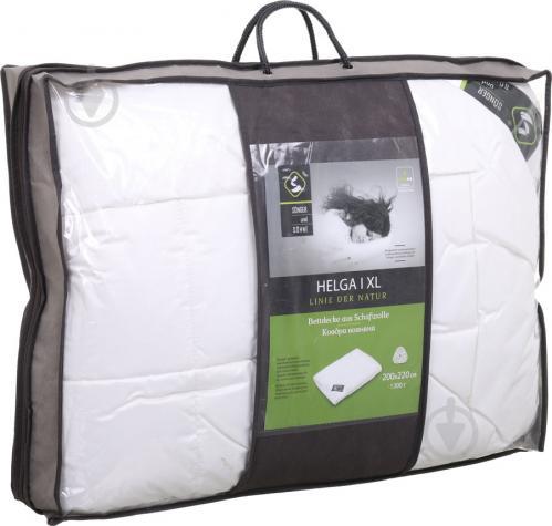 Одеяло Helga I XL 200x220 см Songer und Sohne - фото 4