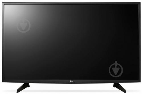Телевизор LG 43LK5100PLB - фото 2