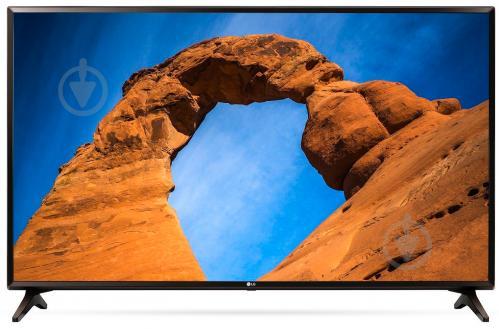 ᐉ Телевізор LG 43LK5910PLC • Краща ціна в Києві ada5a5661cc92