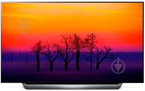 ᐉ Телевізор LG OLED55C8PLA • Краща ціна в Києві 533cbee1dd4d9