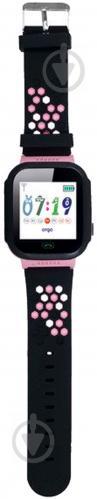 Смарт-годинник Ergo GPS Tracker Color J020 дитячий трекер pink (GPSJ020P) - фото 5