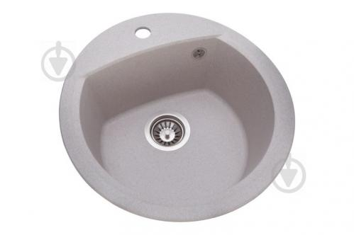 Мийка для кухні ScandiSPA MilanoR490terra (1) - фото 1