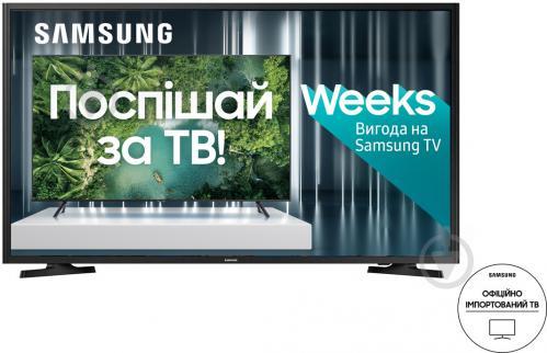 Телевізор Samsung UE32N4000AUXUA - фото 1
