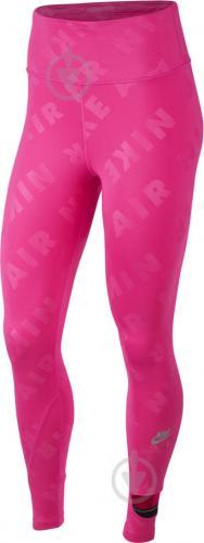 Лосини Nike W NK AIR 7_8 TGHT HR CJ2149-601 M рожевий - фото 1
