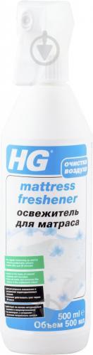 Средство HG для уничтожения неприятных запахов матрасов 0,5 л - фото 1